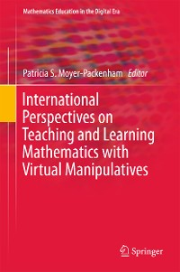 Cover International Perspectives on Teaching and Learning Mathematics with Virtual Manipulatives