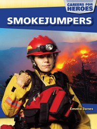 Cover Smokejumpers