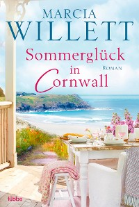 Cover Sommerglück in Cornwall