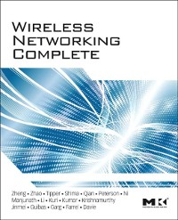 Cover Wireless Networking Complete