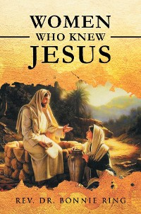 Cover Women Who Knew Jesus