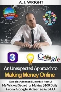 Cover Google Adsense Superkill Part 3
