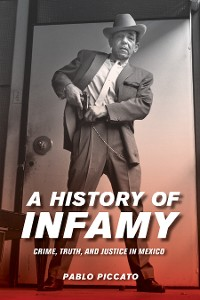 Cover A History of Infamy