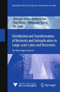 Cover Distribution and Transformation of Nutrients in Large-scale Lakes and Reservoirs