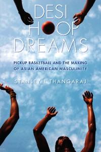 Cover Desi Hoop Dreams