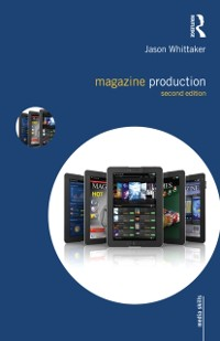 Cover Magazine Production