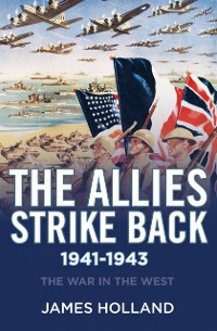 Cover Allies Strike Back, 1941-1943