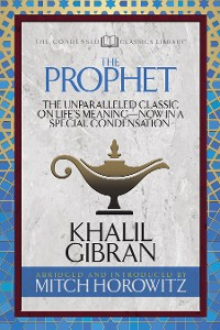 Cover The Prophet (Condensed Classics)