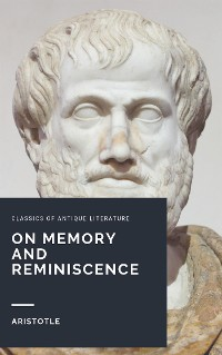 Cover On Memory and Reminiscence