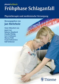 Cover Frühphase Schlaganfall