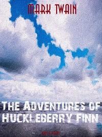 Cover The Adventures of Huckleberry Finn