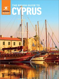 Cover The Rough Guide to Cyprus (Travel Guide eBook)