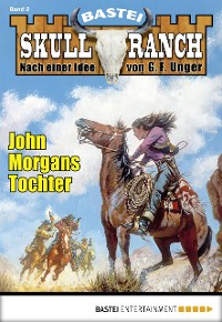 Cover Skull-Ranch 2 - Western