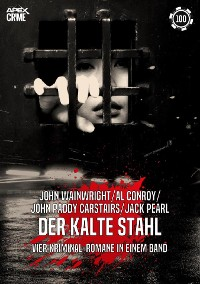 Cover DER KALTE STAHL