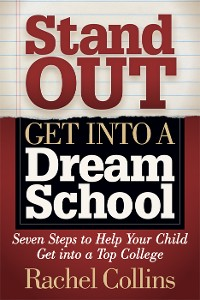 Cover Stand Out Get into a Dream School