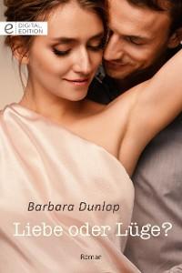 Cover Liebe oder Lüge?
