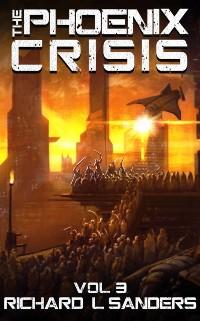 Cover Phoenix Crisis