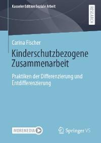 Cover Kinderschutzbezogene Zusammenarbeit