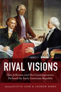 Cover Rival Visions