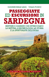 Cover Passeggiate ed escursioni in Sardegna