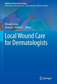 Cover Local Wound Care for Dermatologists