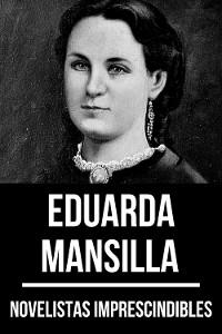 Cover Novelistas Imprescindibles - Eduarda Mansilla