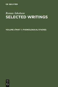 Cover Phonological Studies