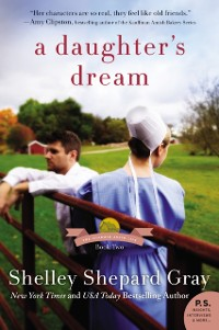 Cover Daughter's Dream