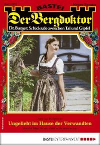 Cover Der Bergdoktor 1991 - Heimatroman