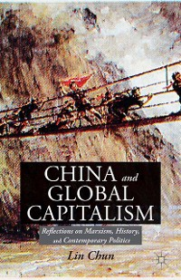 Cover China and Global Capitalism