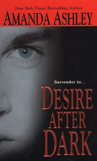 Cover Desire After Dark