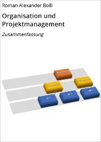 Cover Organisation und Projektmanagement