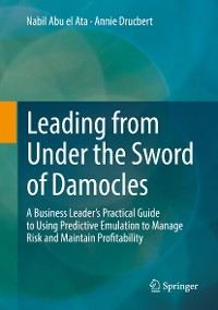 Cover Leading from Under the Sword of Damocles