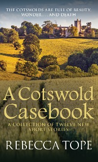 Cover A Cotswold Casebook