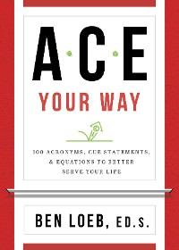 Cover ACE Your Way