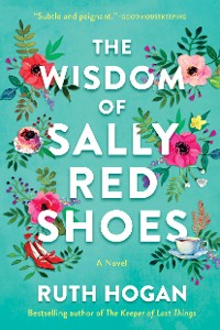 Cover The Wisdom of Sally Red Shoes