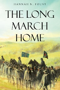 Cover The Long March Home