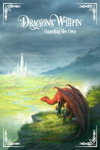 Cover Dragons Within