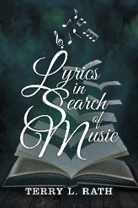 Cover Lyrics in Search of Music