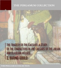 Cover Tragedy of the Caesars