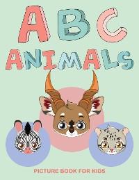 Cover ABC ANIMALS