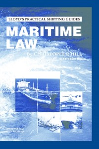Cover Maritime Law