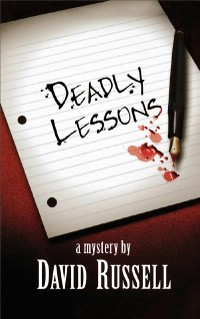 Cover Deadly Lessons