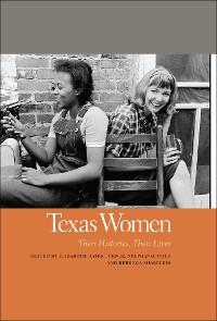 Cover Texas Women