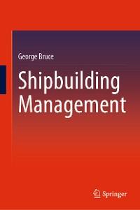 Cover Shipbuilding Management