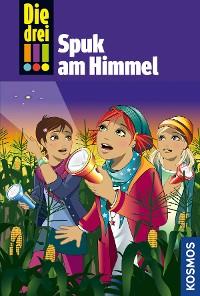 Cover Die drei !!!, 62, Spuk am Himmel (drei Ausrufezeichen)