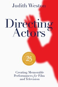 Cover Directing Actors - 25th Anniversary Edition