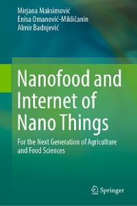 Cover Nanofood and Internet of Nano Things