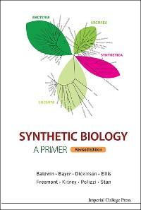 Cover Synthetic Biology - A Primer (Revised Edition)