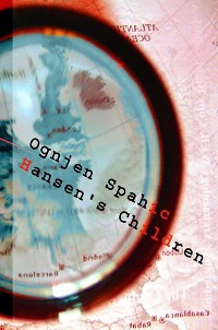 Cover Hansen's Children